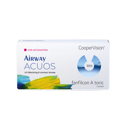 Airway Acuos for Astigmatism